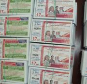 Пример рекламы на билетах #12